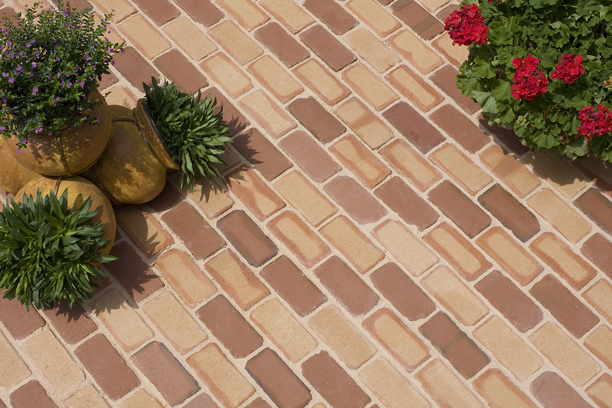 Bricktile Horizontal 1