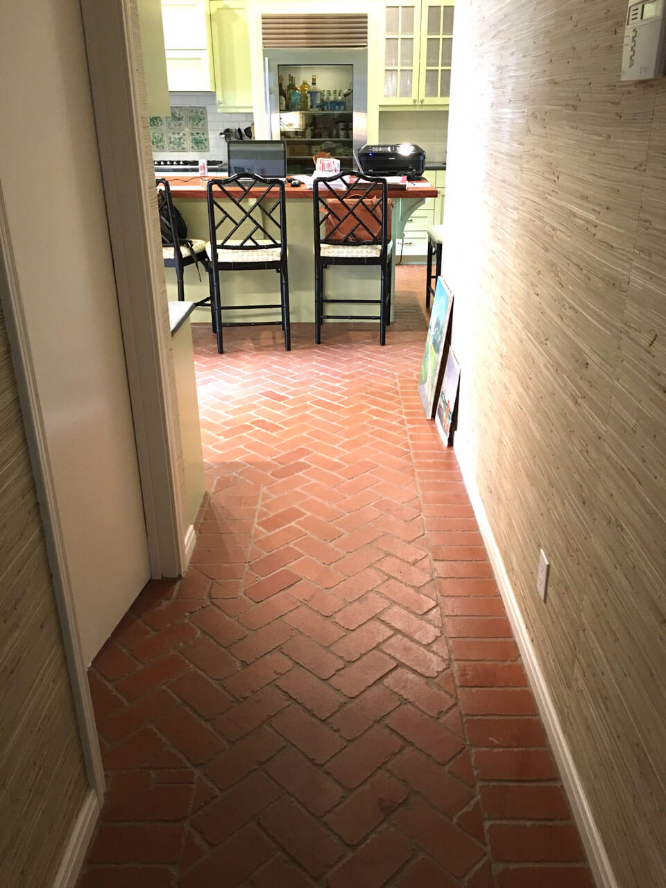 Tumbled Brick Tile Floor2 960x1280